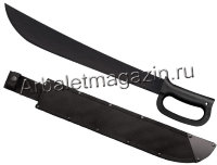 Мачете с чехлом Cold Steel модель 97AD18Z Latin D-Guard Machete