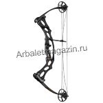HOYT Ruckus PKG (Blackout)