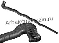 Трость Cold Steel модель 91PDR Dragon Walking Stick