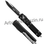 Нож Microtech UTX-70 Black модель 148-1