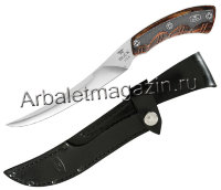 Нож BUCK модель 0541RWS Open Season Boning Knife