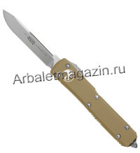 Нож Microtech Ultratech Satin модель 121-4TA