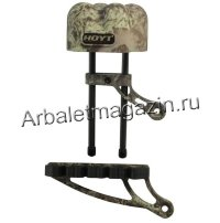 HOYT Buffalo 2-piece 4-arrows (Черный)