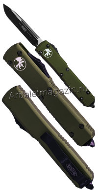 Нож Microtech Ultratech Satin модель 121-1OD