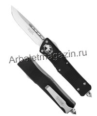Нож Microtech Troodon Black модель 139-4