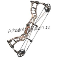 HOYT Nitrum 30 (Black Out)