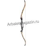 "Лук традиционный Hoyt GameMaster II 62"" 40# Realtree Xtra"