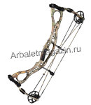 "Hoyt Charger ZRX 28"" (27""-30"") Realtree MAX-1"