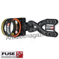 Прицел Fuse ProFire Wrapped 5 Black