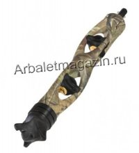 "Стабилизатор TR Static Stabilizer 6"" Camo для лука"