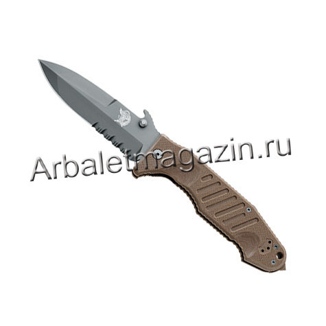 Нож FOX knives модель SOK09CM01E DELTA SPECIAL OPERATION